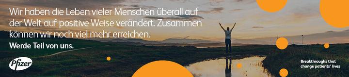 Pfizer Deutschland