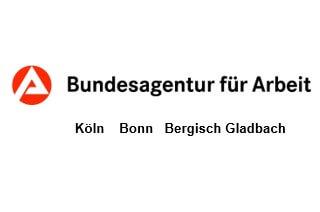 Agentur für Arbeit Köln, Bonn & Bergisch Gladbach