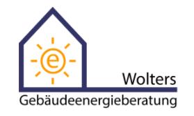 Duales Studium Architektur (B.A.) - Gebäudeenergieberatung Wolters
