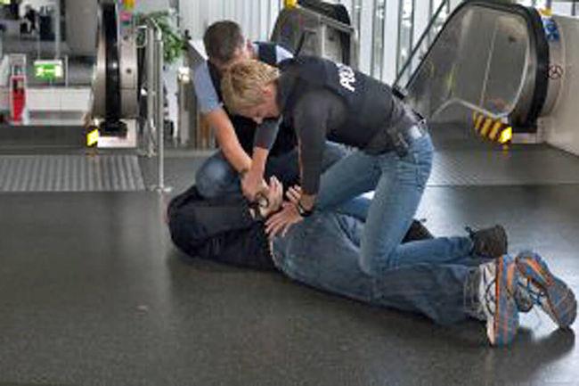 polizei hessen - Polizei Bewerbung Hessen