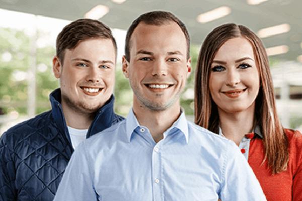 kaufland duales studium wegweiser duales studiumde - Kaufland Online Bewerbung
