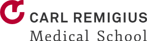 Carl Remigius Medical School Logo
