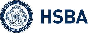 HSBA Hamburg School of Business Administration Logo