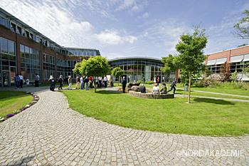 Erfahrungsbericht duales studium wirtschaftsingenieurwesen nordakademie for Maschinenbau studieren nc
