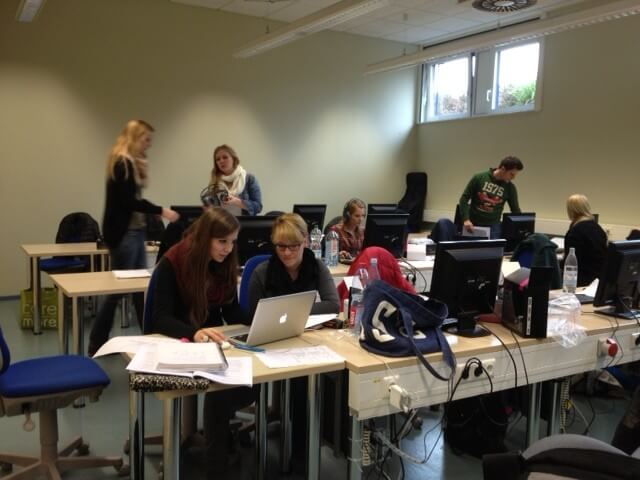duales studium grafik design technische akademie