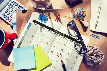 Zeitplanung Und Bewerbungsfristen Wegweiser Duales Studiumde