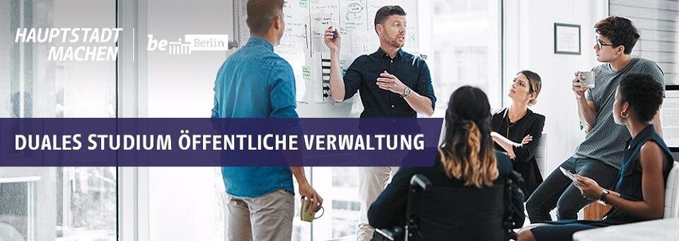 Freie Studienplätze Berlin