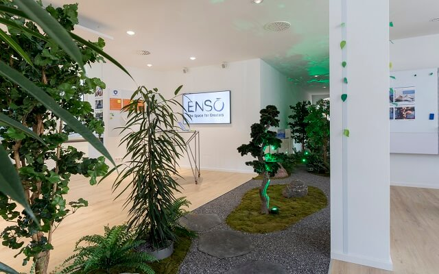 Innovation Lab: Enso – the Space for Creators